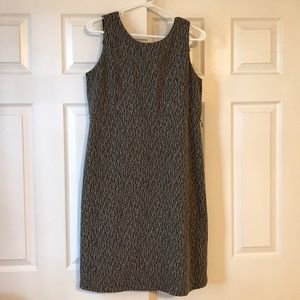 Motherhood maternity tank top dress, medium
